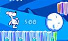 דובי וכדורי השלג