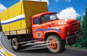 משאית מירוץ