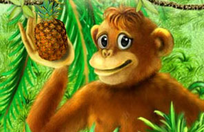 חבריו של הקוף