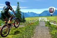מירוצי אופניים - הרים
