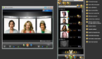 ooVoo- שיחות וידיאו.