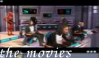 The movies demo