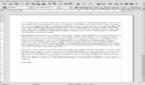 OpenOffice.Org 2.2