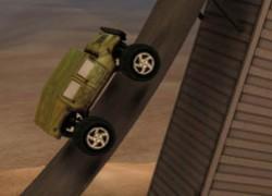 אתגר המשאיות המפלצתיות