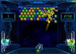 בועות בחלל