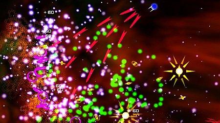 Bullet Candy Perfect-במשחק יריות חדש וארקיידי