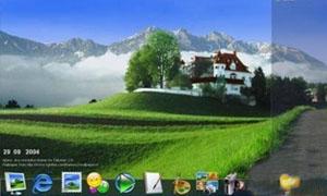 Talisman Desktop 3.0 Beta 2