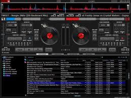 Atomix Virtual DJ Pro v5.2