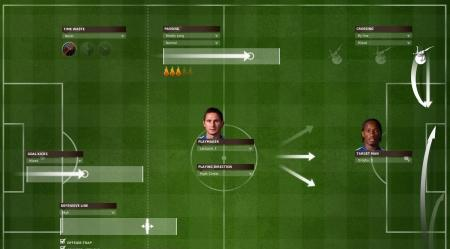 FIFA Manager 11-משחק הכדורגל שמשגע את העולם מכה שנית