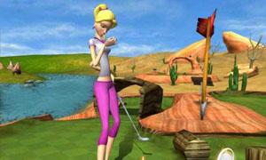מיני-גולף הרפתקאות