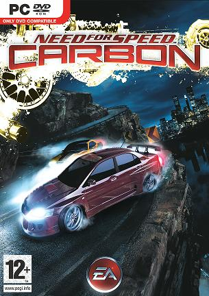 Need for Speed Carbon-משחק המירוצים הפופולרי