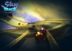 נסיעה בשמיים - Sky Track