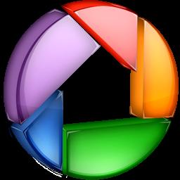 פיקסה  - עריכה ושיתוף תמונות