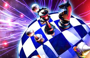 אלופי השחמט 3