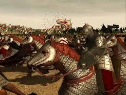 Lionheart Kings Crusade/ לב ארי - מסעות הצלב