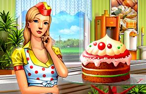 חנות העוגות 2