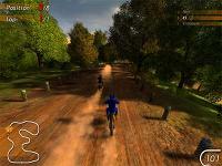 מירוץ אופנועים 2