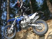 אתגר אופנועים