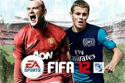 פיפא 2012 FIFA כדורגל