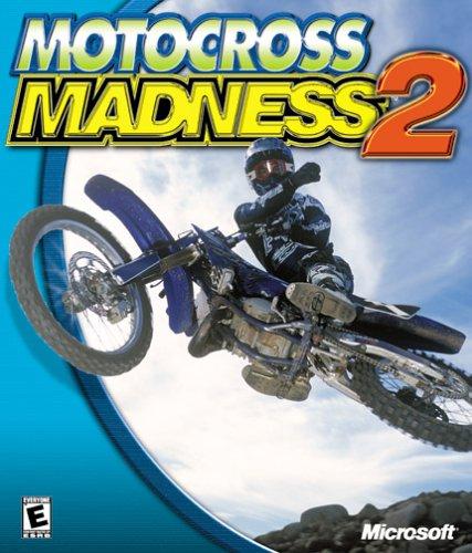 Motocross Madness 2  - מירוץ אופנועים