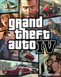 GTA IV Complete EDITION - המלא!