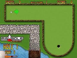 MiniGolf 1shot  - מיני גולף