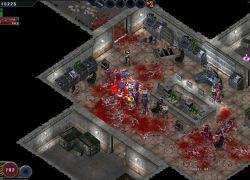 חיסול זומבים - Zombie Shooter