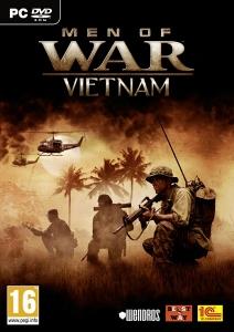 Men of War: Vietnam - איש מלחמה-המלא