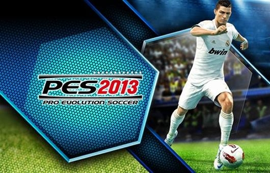 pro evolution soccer 2013 demo - פרו 2013 דמו