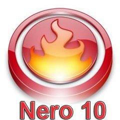 נרו 10 - Nero 10