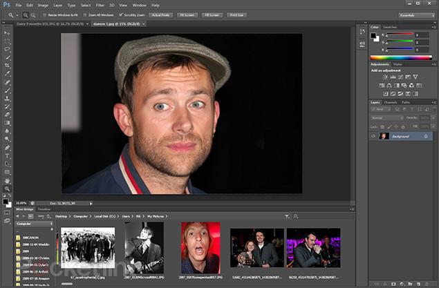 photoshop cs6 - פוטושופ בעברית מלאה!