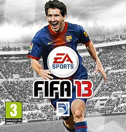 FIFA 2013 DEMO-פיפא 13 דמו