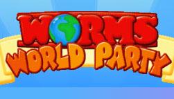 worms world part-דמו
