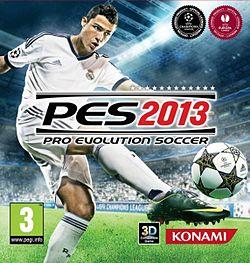 Pro Evolution Soccer 2013-המלא-פרו 2013