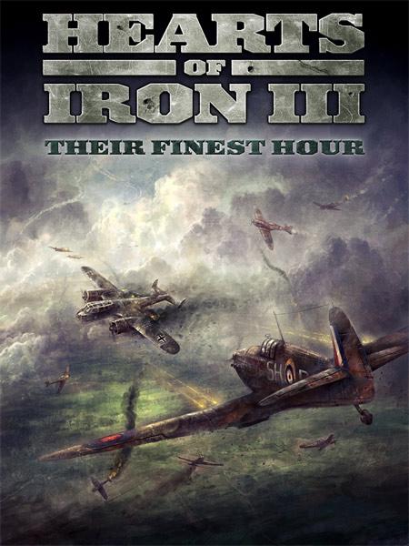 Hearts of Iron III-לבבות של ברזל 3-מלא