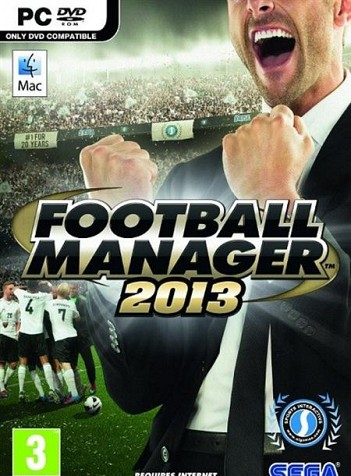 Football Manager 2013-ניהול קבוצת כדורגל 2013