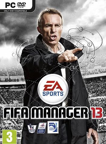 פיפא מנג'ר 2013-FIFA Manager 2013