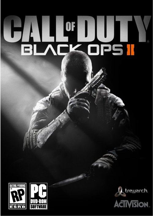 Call Of Duty : Black Ops 2 - המלא