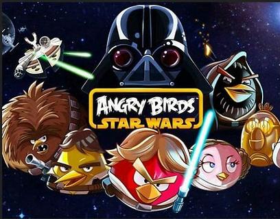 אנגרי בירדס: מלחמת הכוכבים