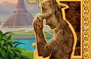 האוצרות האבודים של אל דוראדו