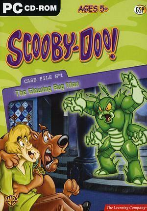 סקובי דו!: איש החרק הזוהר למחשב- Scooby-Doo!: The Glowing Bug Man - PC