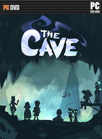 המערה - the cave