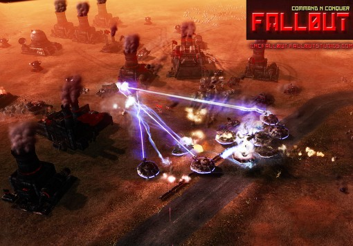 Monday Mod: Command and Conquer 3 – CNC Fallout