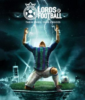 Lords of Football - לורד הכדורגל