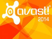 Avast 2014 - אנטי וירוס חינמי