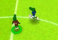 כדורגל התנינים