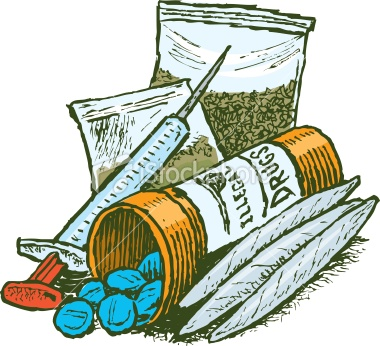 משלוח סמים
