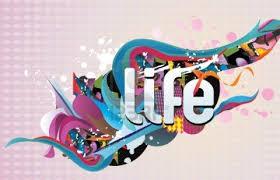 משפטים על החיים