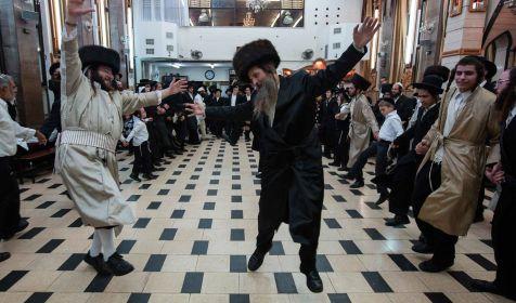 בדיחות בניחוח יהודי