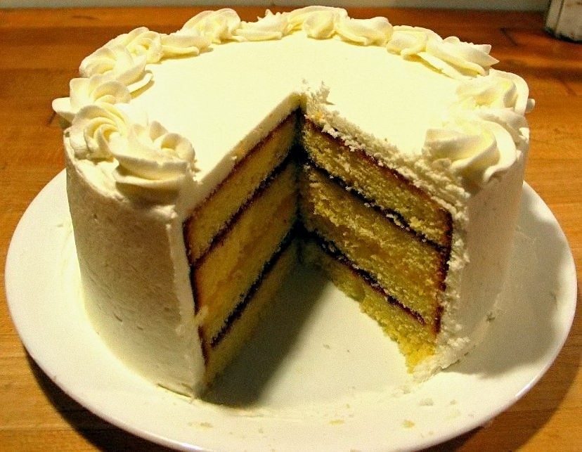 חלק מהעוגה